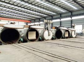 山东硅酸钙板