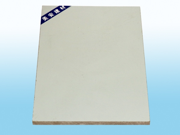 氟碳漆保温装饰一体板