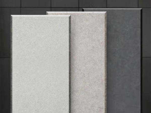南宁纤维增强硅酸钙板的参数特点及其应用领域