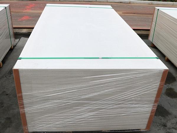硅酸钙纤维板