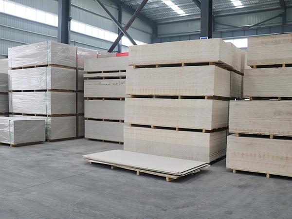 纤维增强硅酸钙板厂家
