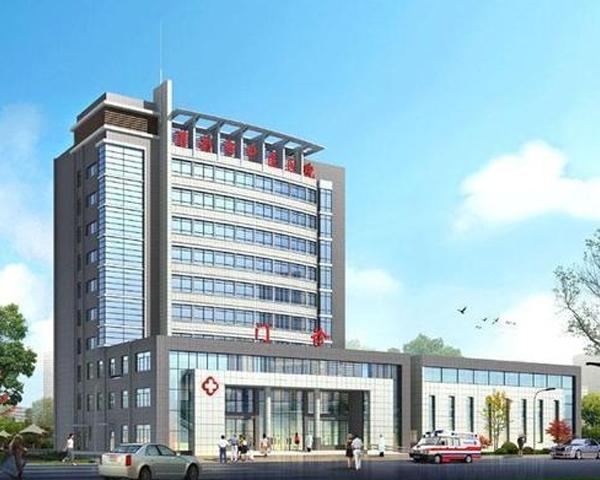 菏泽市人民医院